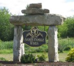 Sainte-Famille Winery a pioneer of the NS wine industry