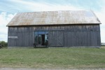 The Old Third kept the classic barn look after massive renovations.