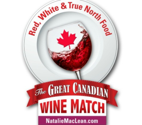 The Great Canadian Wine Pairing Challenge