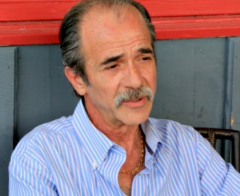 Paul Marconi  at Casa Dea