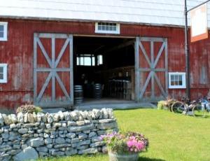 Karlo Estate old barn winery
