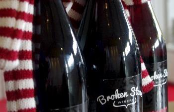 Broken Stone Pinot Noir