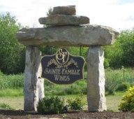 Sainte Famille Winery