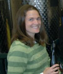 Gina Haverstock