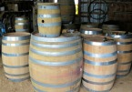 Canadian Oak Elite Barrels by Carriage House Cooperage