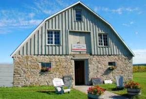 County Cider Ontario's largest and most successful Cidery