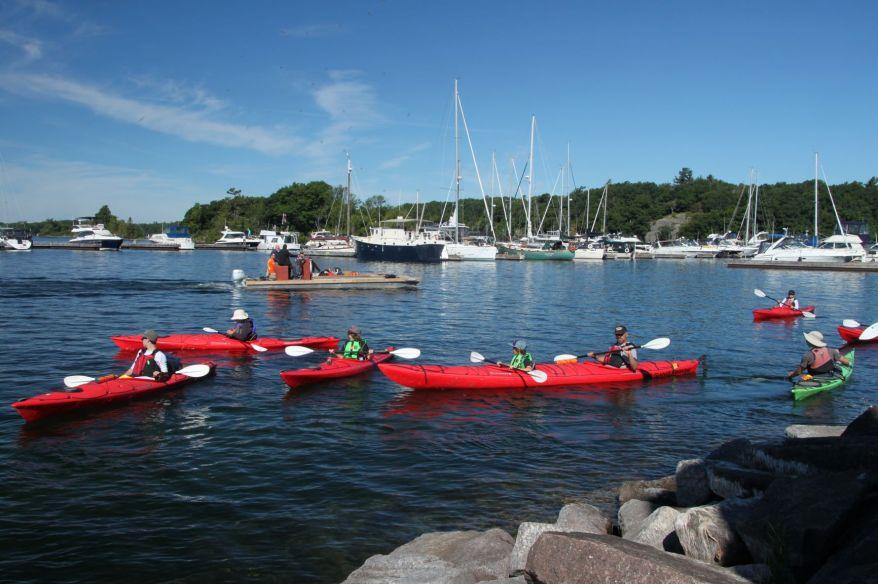 Kayak best